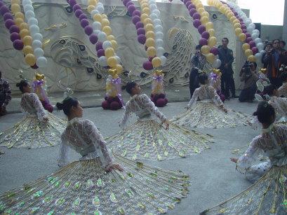鳳凰孔雀舞2